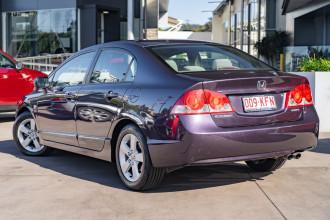 2007 Honda Civic 8th Gen  VTi-L Sedan Image 2