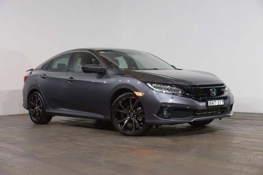 2019 Honda Civic Rs