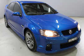 Holden Commodore VE II