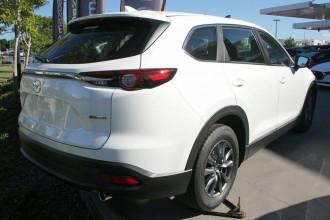 2020 MY0  Mazda CX-9 TC Sport Suv