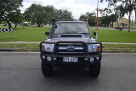 Toyota Landcruiser CC VD