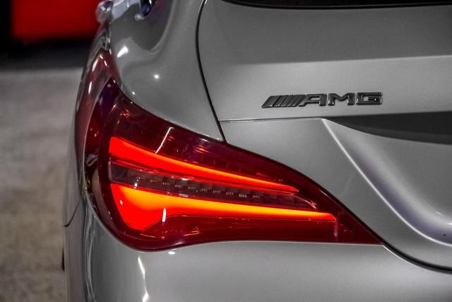 2016 Mercedes-Benz Cla-class X117 CLA45 AMG Wagon Image 19