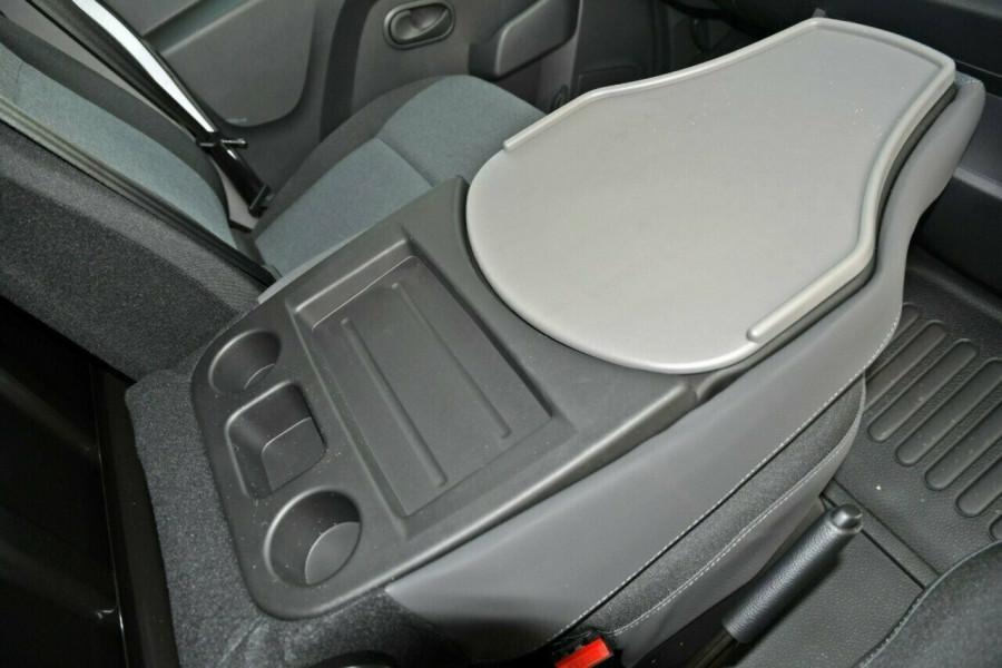 2020 Renault Master Van X62 Phase 2 Long Wheelbase Van