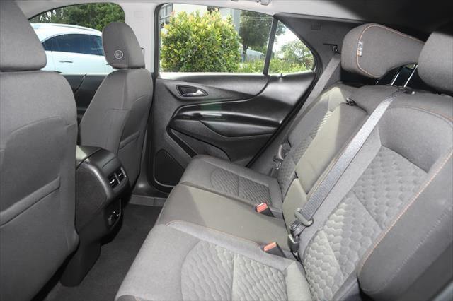 2018 Holden Equinox EQ MY18 LT Suv Image 9
