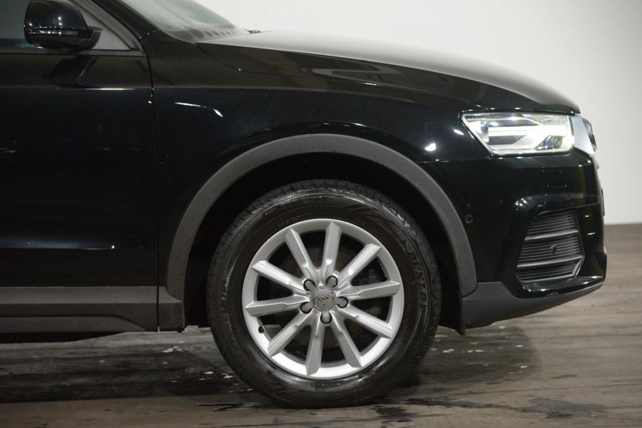 2015 Audi Q3 2.0 Tdi Quattro (103kw)