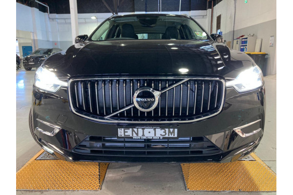 2021 Volvo XC60 T5 In Suv Image 2