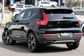 Volvo XC40 T4 Inscription (AWD) 536 MY20