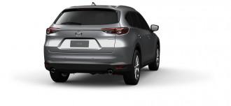 2020 Mazda CX-8 KG Series Asaki Suv image 14