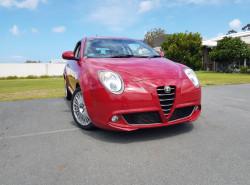 Alfa Romeo Mito Hatchback MY
