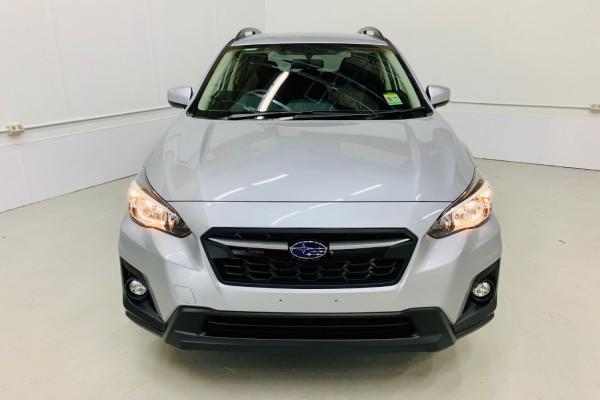 2020 Subaru XV G5-X 2.0i Hatchback Image 2
