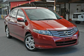 Honda City VTi GM MY09