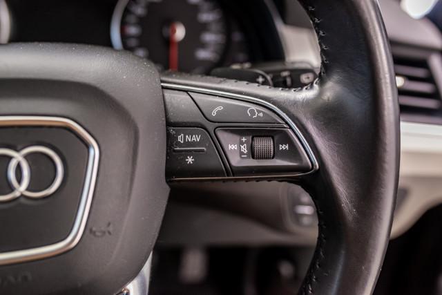 2016 MY17 Audi Q7 4M 3.0 TDI 160kW Suv Image 35