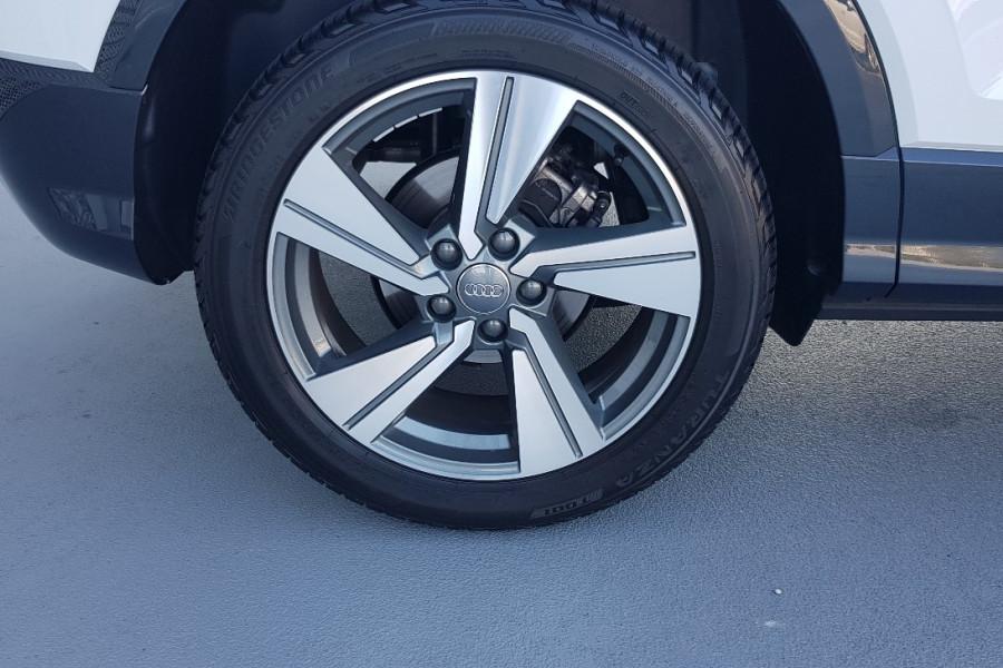 2019 Audi Q2 GA MY19 35 TFSI Suv Image 5