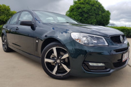 Holden Commodore BLACK VF II  SV6