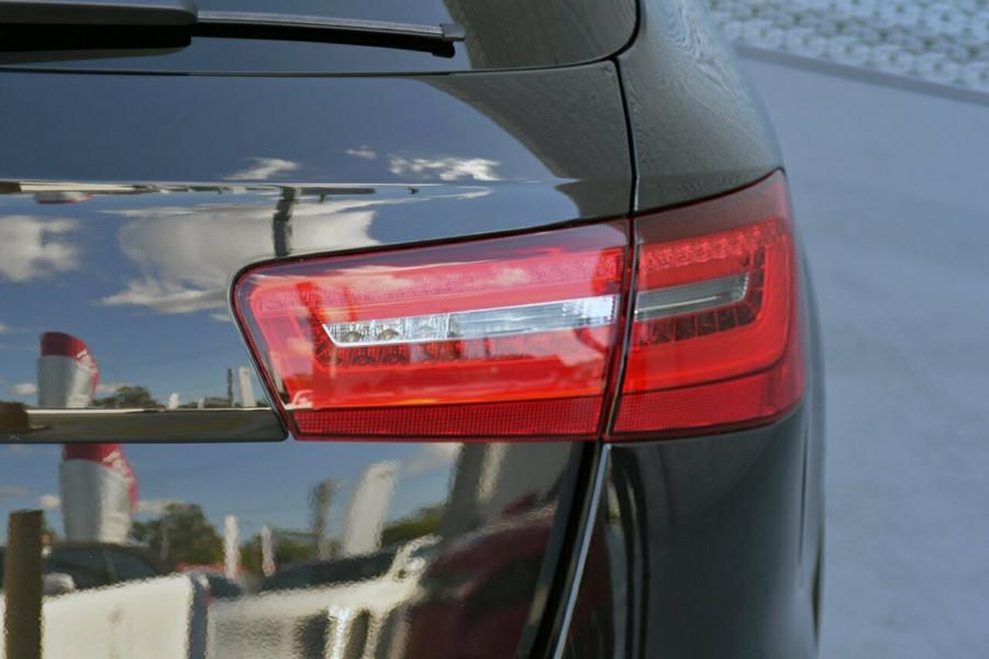 2014 Audi Rs6 4G A Wagon Mobile Image 8