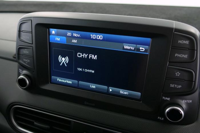 2017 MY18 Hyundai Kona OS Active Suv Image 10