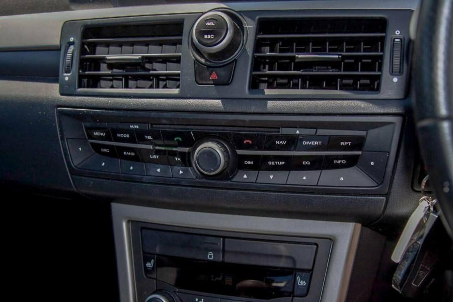 2013 MG MG6 IP2X GT Luxury Hatchback Image 12