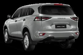 2021 Isuzu UTE MU-X UJ LS-M 4x2 Wagon Mobile Image 2