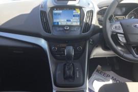 2018 MY18.75 Ford Escape ZG Ambiente FWD Wagon