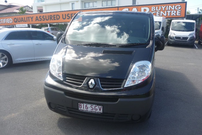 vans for sale in brisbane