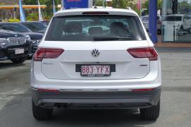 2017 MY18 Volkswagen Tiguan 5N Highline Wagon
