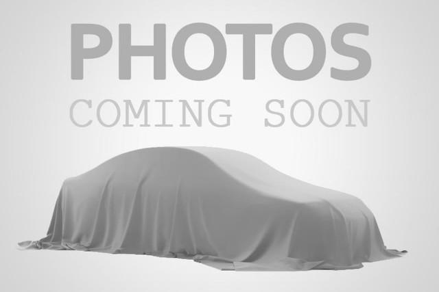 2017 Ford EcoSport BK Titanium Wagon