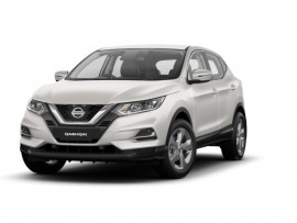 2020 MY0  Nissan QASHQAI J11 Series 3 ST Other