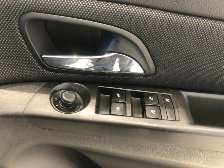 2016 Holden Cruze JH Series II CD Sportwagon Image 9