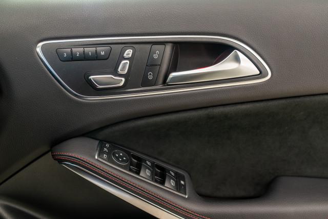 2017 MY08 Mercedes-Benz A-class Hatchback Image 35