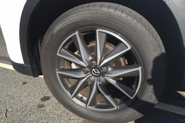 2017 Mazda CX-5 KF Akera Awd wagon Image 5