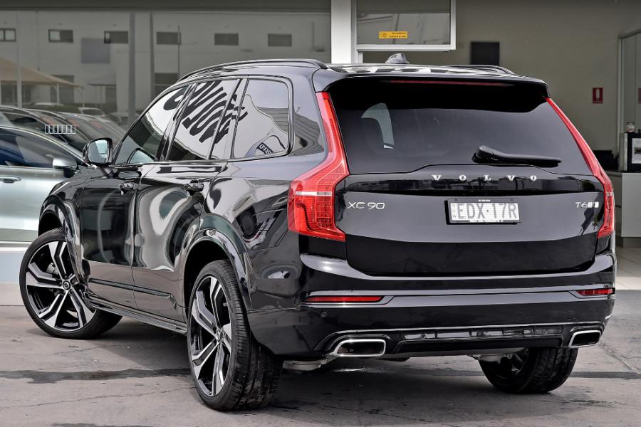 2019 MY20 Volvo XC90 L Series T6 R-Design Suv Mobile Image 2