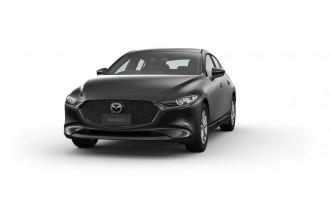 2020 Mazda 3 BP G20 Pure Hatch Hatchback Image 3
