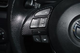 2015 Mazda 3 BM Series Neo Sedan
