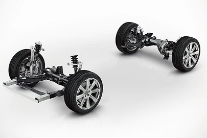 Chassis Image