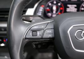 2017 Audi Q7 Audi Q7 3.0 Tdi Quattro Auto 3.0 Tdi Quattro Suv
