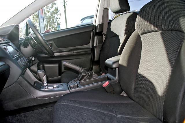 2012 Subaru Xv G4X MY12 2.0i-L Suv Image 10