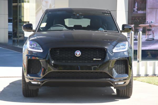 2019 MY20 Jaguar E-PACE Suv Image 2