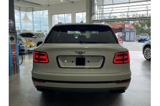 2019 Bentley Bentayga 4V MY20 V8 Suv Image 5