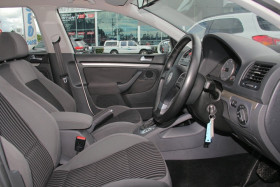 2007 MY08 Volkswagen Golf V MY08 Comfortline DSG Hatchback