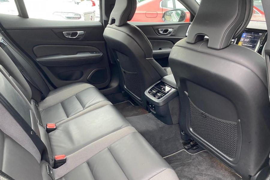 2020 Volvo S60 Z Series T5 R-Design Sedan Image 11
