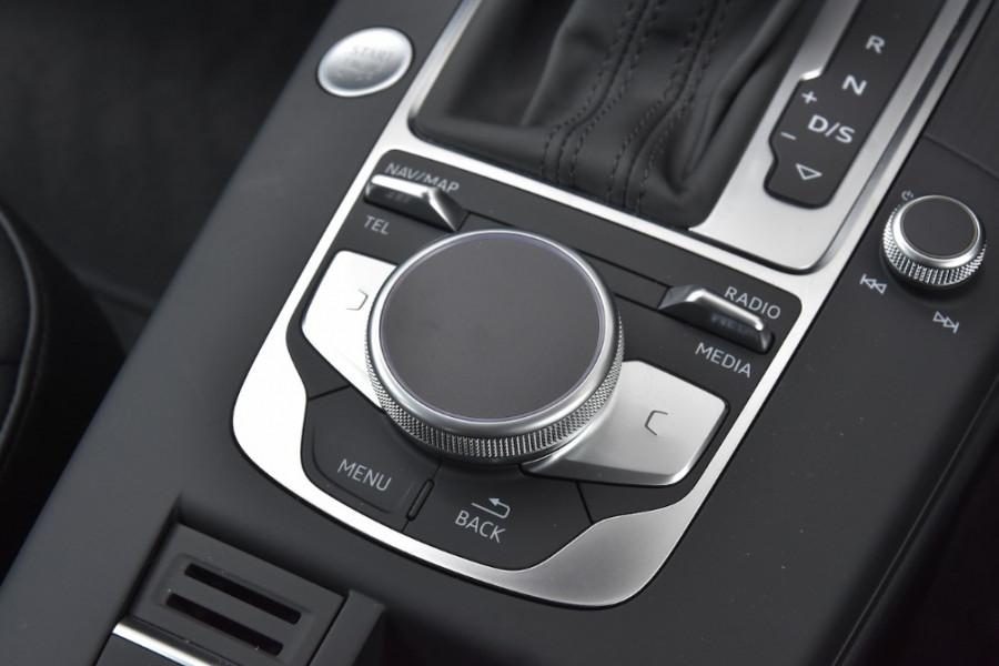 2019 MY20 Audi A3 35 S-line Plus Ed 1.4L TFSI 110kW Sedan Image 20