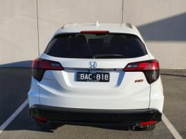2018 Honda HR-V RS Suv