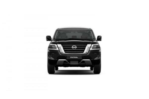 2021 Nissan Patrol Y62 Series 5 Ti Suv Image 4