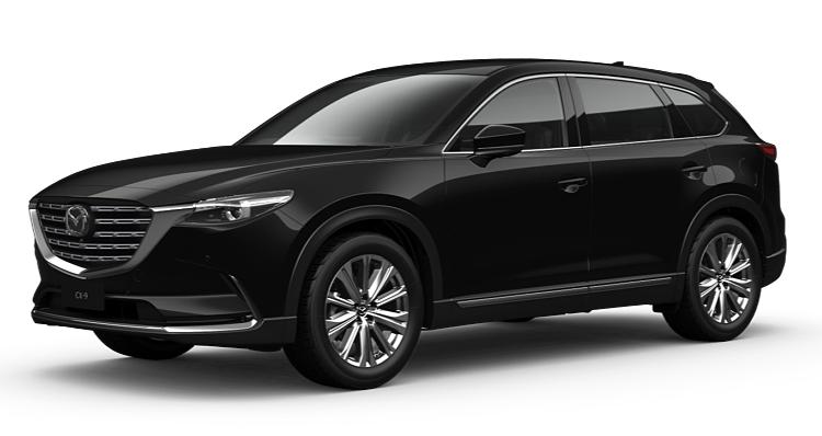 Mazda CX-9 <br>Azami LE <br>PERSONAL | BUSINESS