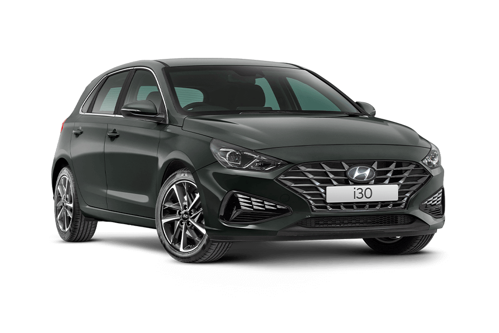 2020 MY21 Hyundai i30 PD.V4 Elite Hatchback