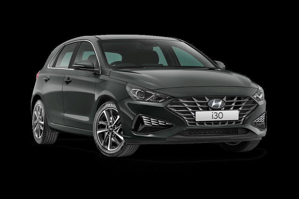 2020 MY21 Hyundai i30 PD.V4 Elite Sedan