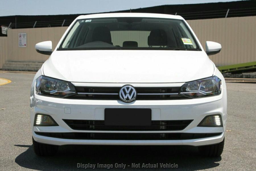 2019 MY20 Volkswagen Polo AW Comfortline Hatchback