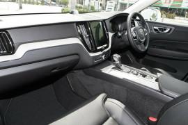 2018 MY19 Volvo XC60 UZ T5 Inscription Suv