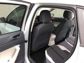 2018 Volkswagen Polo AW beats Hatchback