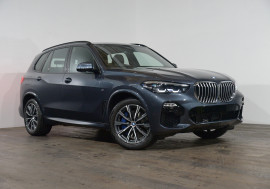 BMW X5 Xdrive 30d Bmw X5 Xdrive 30d Auto